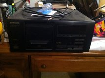 Pioneer 25 disc player in Springfield, Missouri