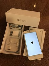 Apple iPhone 6 unlocked to all carriers in Fort Irwin, California
