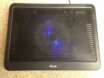 """iHome A300B 15"""" Laptop Cooling Pad in 29 Palms, California"""