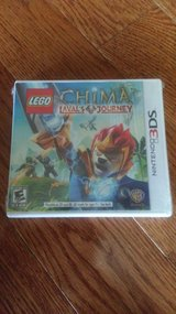 3DS Lego Chima game in Fort Campbell, Kentucky
