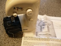 Sew Crafty Mini Sewing Machine in Chicago, Illinois