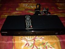 dvd player with HDMI HOOK-UP in Fort Knox, Kentucky