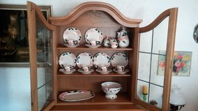 Original Villeroy&Boch Coffeeset Wildrose 23pcs in Ramstein, Germany