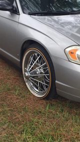 """20"""" supa's & new vogues in Fort Polk, Louisiana"""
