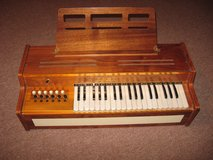 Kent portable electric Chord Organ in Bolingbrook, Illinois