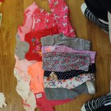 6 months baby clothes in Gloucester Point, Virginia