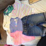 12 month summer clothes in Gloucester Point, Virginia