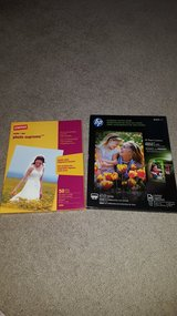 Photo Paper NEW in Camp Lejeune, North Carolina