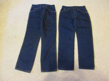 Like New - 2 pair of Jeans by Dickies - 28 x 30 in Naperville, Illinois