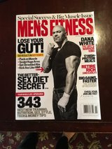 mens magazine-free in Glendale Heights, Illinois