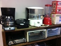 Small Appliances in Fort Polk, Louisiana