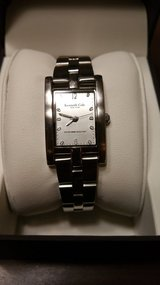 Kenneth Cole New York Womens Stainless Steel Watch Watches in Glendale Heights, Illinois