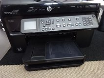 HP Copier/fax/printer in Bartlett, Illinois