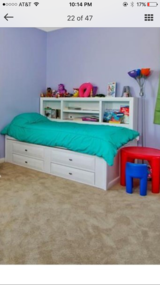 Kids Day Bed in Tampa, Florida