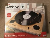 ION Audio Archive LP | Digital Conversion Turntable in Bolingbrook, Illinois