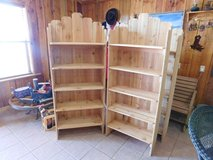 6' Book Shelf in Alamogordo, New Mexico
