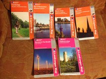 Ordnance Survey maps in bookoo, US