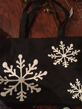Snowflake Tote in Joliet, Illinois