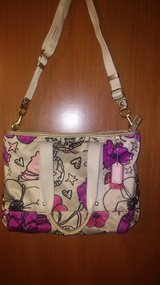 Coach Poppy purse - authentic in Spring, Texas