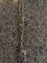 Lia Sohia Blue Necklace in Naperville, Illinois