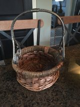 Medium Basket in Naperville, Illinois