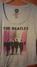 The Beatles tshirt in The Woodlands, Texas