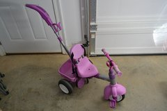 Little Tykes Push Trike, Pink in Dothan, Alabama