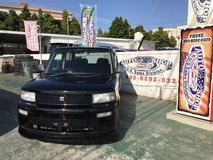 2002 Toyota Bb - Black - Clean - Well Maintained - Excellent Car - We Have More! Compare & $ave! in Okinawa, Japan