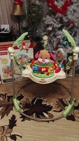 """JUMPEROO""""Rainforest""""new. in Ramstein, Germany"""