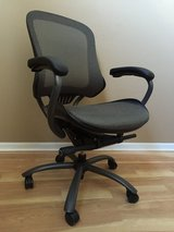 Kronos Mesh Computer Office Chair -grey in Naperville, Illinois