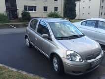 2003 Toyota Yaris for Sale in Ramstein, Germany