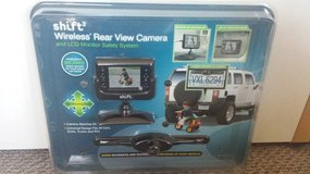NEW! Wireless Rearview Camera in Glendale Heights, Illinois