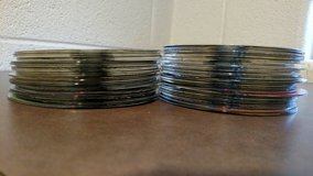 An Assortment of DVD's w/o Case in Fort Campbell, Kentucky