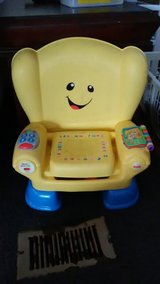 Fisher Price chair in Hinesville, Georgia