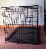 Large like new Dog Kennel in Glendale Heights, Illinois
