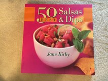 50 Salsas & Dips in Chicago, Illinois