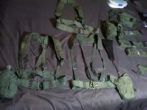 military gear(need gone) in Camp Lejeune, North Carolina