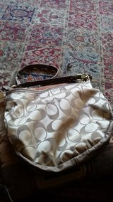 Brand new coach bag with tags in Camp Lejeune, North Carolina
