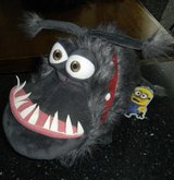 "NEW Despicable Me Plush Kyle Gru's Dog 12"" Universal Studios Minion Mayhem in Kingwood, Texas"