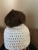 Messy Bun Hat in Pleasant View, Tennessee