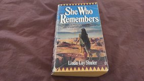 She Who Remembers in Aurora, Illinois