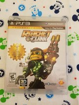 Ratchet & Clank PS3 game in Barstow, California