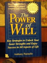 The Power Of Will in Chicago, Illinois