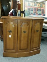 Maple Credenza/ hall table in Fort Leonard Wood, Missouri