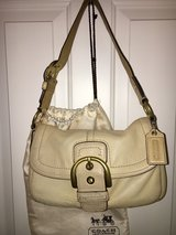 Coach Leather Soho Purse in Plainfield, Illinois
