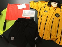 Referee Shirt/Shorts and gear in bookoo, US
