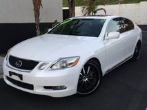 Lexus GS300 Custom in Fort Irwin, California