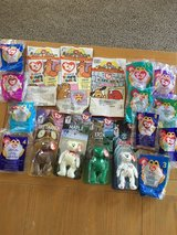 McDonalds Beanie Babies in Joliet, Illinois