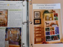 Creative Home Decorating Books in Cherry Point, North Carolina