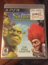PS3 Shrek in Batavia, Illinois